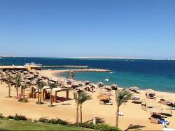 Hurghada Red Sea Windsurf Kitesurf Resort Report